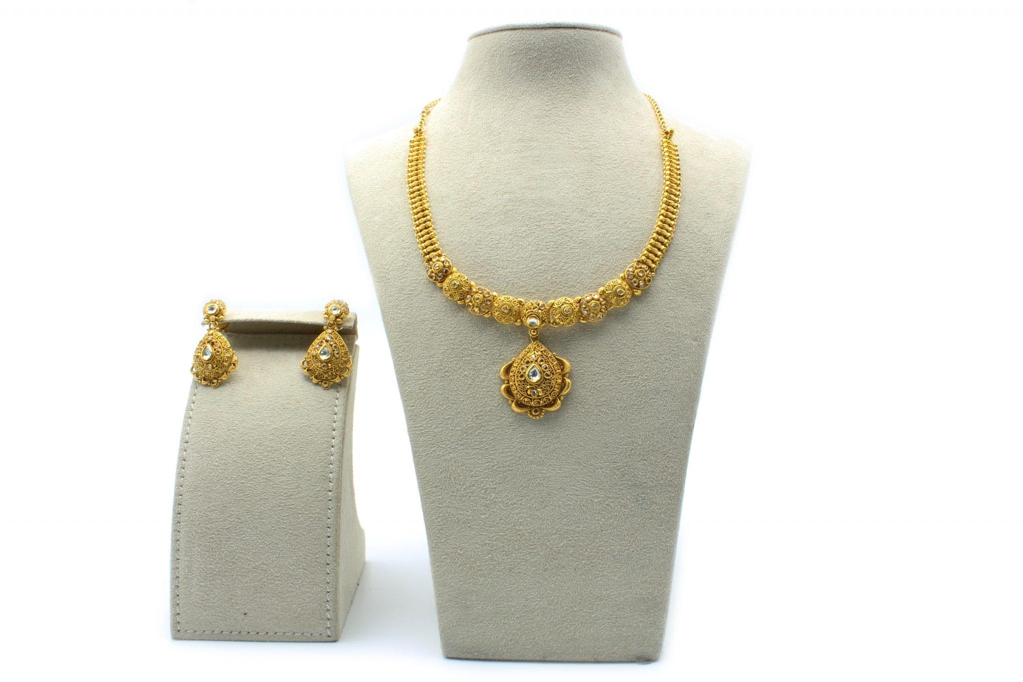 Gold Sets